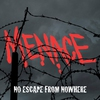Cover of the album No Escape from Nowhere