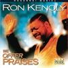 Cover of the album We Offer Praises (Live)