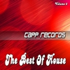 Cover of the album CAPP Records, The Best Of House, Vol 2 (1995- 2002 Classic Disco House Club Anthems)