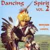 Couverture de l'album Dancing Spirit, Vol. 2