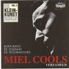 Cover of the album Miel Cools - Verzameld
