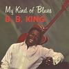 Couverture de l'album My Kind of Blues
