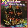 Couverture de l'album Zillertaler Hochzeitsblues