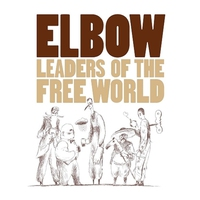 Couverture du titre Leaders of the Free World