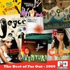 Cover of the album The Best of Far Out 2009
