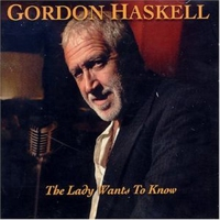 Cover of the track The Lady Wants To Know
