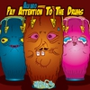 Cover of the album Pay Attention to the Drums - Single