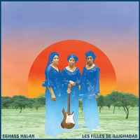 Cover of the track Eghass Malan
