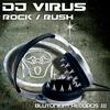 Cover of the album Rock / Rush - EP