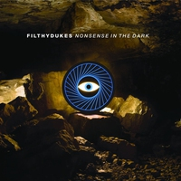 Cover of the track Nonsense in the Dark