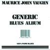 Cover of the album Generic Blues Album