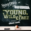 Couverture du titre Young, Wild And Free