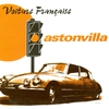 Cover of the track Voiture Française (Rock Radio Mix)