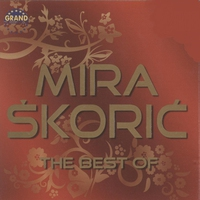 Cover of the track The Best Of (Serbian Music)