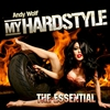 Cover of the album My Hardstyle. The Essential