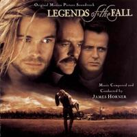 Couverture du titre Legends of the Fall (Original Motion Picture Soundtrack)