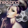 Cover of the album Hed Kandi: Deep Disco