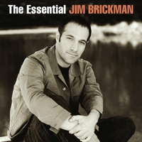 Couverture du titre The Essential Jim Brickman