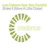 Couverture de l'album Shake It (Move a Little Closer) - Single