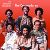 Cover of the album The Definitive Collection: The Commodores
