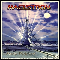 Cover of the track Maelstrom