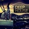 Couverture de l'album Deep House