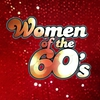 Cover of the album Women of the 60's - 17 Great Hits from the Golden Era (Re-Recorded Versions)