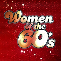 Cover of the track Women of the 60's - 17 Great Hits from the Golden Era (Re-Recorded Versions)