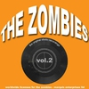 Cover of the album The Zombies - The Original Studio Recordings, Vol. 2