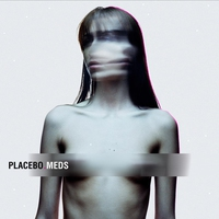 Cover of the track Meds