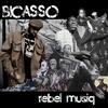 Couverture de l'album Rebel Musiq
