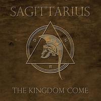 Couverture du titre The Kingdom Come