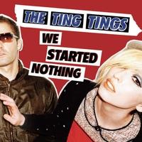 Couverture du titre We Started Nothing