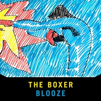 Cover of the track The Boxer
