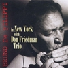 Couverture de l'album In New York With Don Friedman Trio