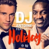 Cover of the track Holiday