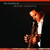 Couverture de l'album The Very Best of Arturo Sandoval