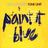 Couverture de l'album Paint It Blue