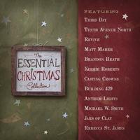 Couverture du titre The Essential Christmas Collection