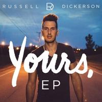 Couverture du titre Yours - EP