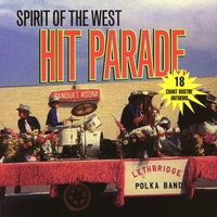 Cover of the track Hit Parade