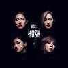 Couverture de l'album Hush