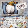 Cover of the album Dans d'beaux draps