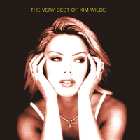 Cover of the track The Very Best of Kim Wilde