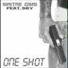 Couverture du titre One Shot