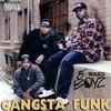 Couverture de l'album Gangsta Funk