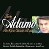 Cover of the album Adamo : Mis Mejores Canciones en Español