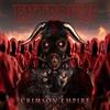 Cover of the album Crimson Empire