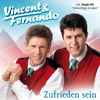 Cover of the album Zufrieden sein