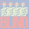 Couverture de l'album Blind - Single